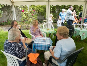 Headcorn Garden Party-3