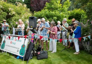 Headcorn Garden Party-4