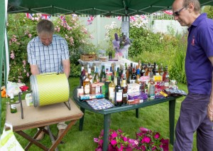 Headcorn Garden Party-8