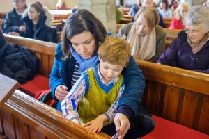 HC Mothering Sunday-24