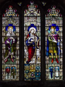 East Sutton Window